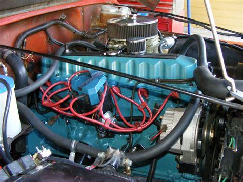 jeep  engine  straight  amc torque  federico