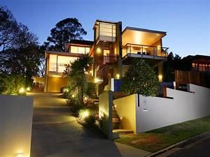 30, Contemporary, Home, Exterior, Design, Ideas