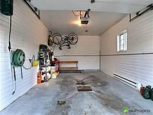 Garage Saint Georges : maison vendre st georges 650 80e rue immobilier qu bec duproprio 457052 ~ Medecine-chirurgie-esthetiques.com Avis de Voitures
