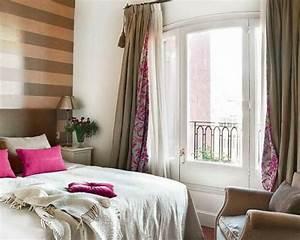 Gardinen Vorhänge Ideen : ideen gardinen wohnzimmer ~ Sanjose-hotels-ca.com Haus und Dekorationen