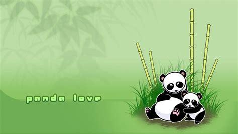 Cute Panda Hd Wallpapers Tumblr