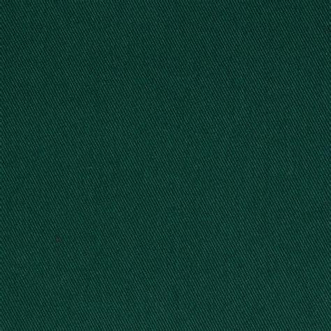 dark green cotton twill dark green discount designer fabric