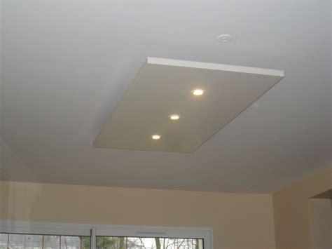 faux plafond cuisine spot comment mettre des spots dans un faux plafond 28 images