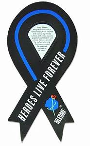 National Law Enforcement Officers Memorial Fund - Blue ...