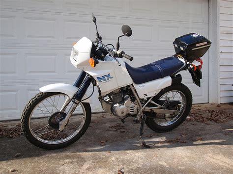 heiwa motorcycle nx125 honda