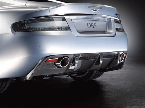 Download 2008 Aston Martin Dbs Wallpaper 1600x1200