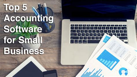 What Is Useful About Small Business Accounting Top 5 Accounting Software For Small Business In 2018