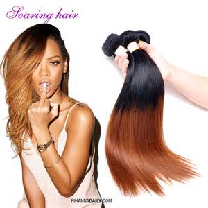 cheap 6a ombre hair