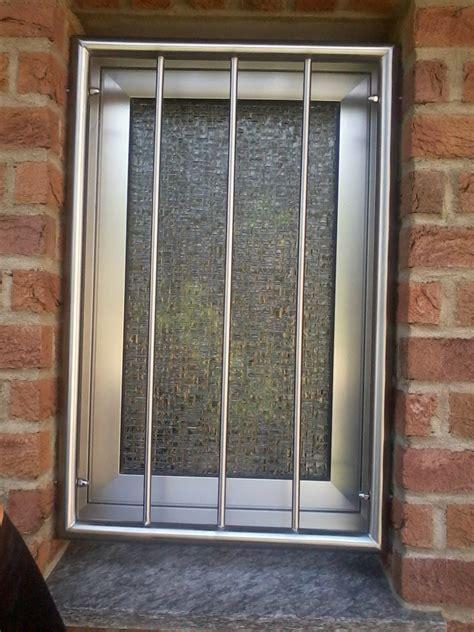 Gitter Für Fenster & Türen  Prinz Metallbau Gmbh