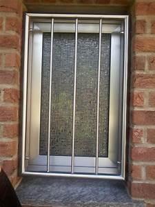 Gitter Für Fenster : gitter f r fenster t ren prinz metallbau gmbh ~ Lizthompson.info Haus und Dekorationen
