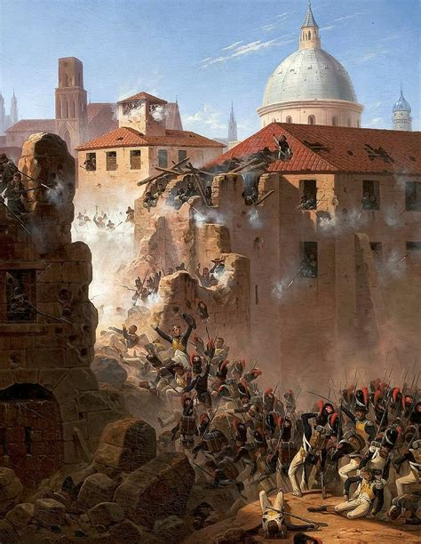 siege of siege of zaragoza