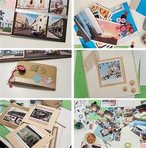 Fotoalbum Gestalten Ideen : diy fotoalbum und bilder vom workshop leelah loves ~ Frokenaadalensverden.com Haus und Dekorationen