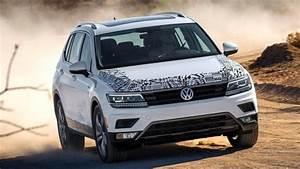 Volkswagen Tiguan 7 Places : volkswagen tiguan allspace le nom officiel du 7 places blog ~ Medecine-chirurgie-esthetiques.com Avis de Voitures