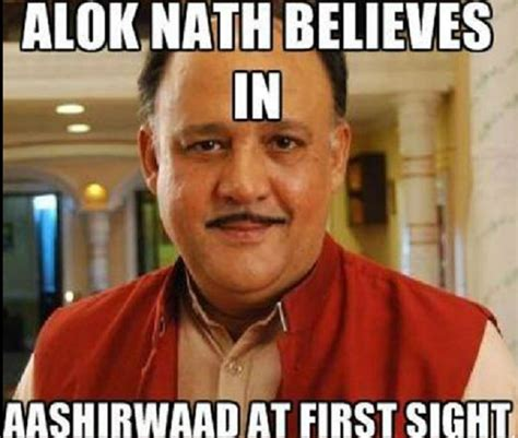 Alok Nath Memes - alok nath memes 28 images alok nath memes starwination how it all started alok nath memes