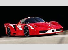 2007 Ferrari FXX Evoluzione Wallpapers & HD Images