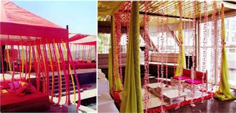 bijayya home interior design india inspired wedding