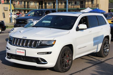 srt jeep 2015 jeep grand cherokee srt review autoguide com news