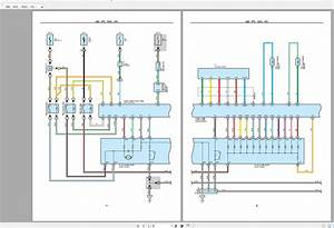 Lexus Sc430 2010 Electrical Wiring Diagram