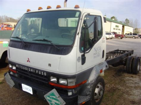 mitsubishi truck 2004 mitsubishi fuso fh truck 2004 used busbee 39 s trucks and parts