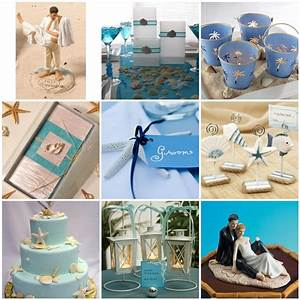 Memoires d39amour weddings beach wedding party favors for for Beach theme wedding decorations