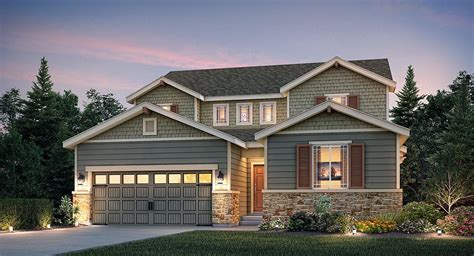 Mccormick Creek New Home Community  Gig Harbor  Seattle, Washington  Lennar Homes