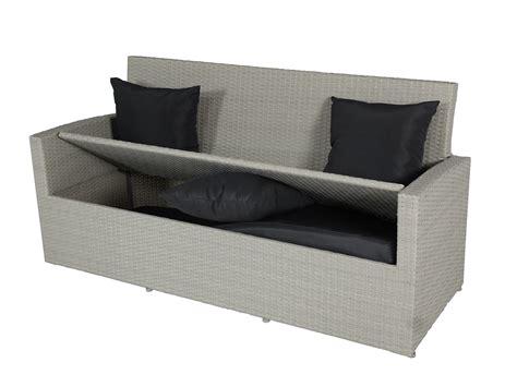 canapé résine tressée table basse avec fauteuil integre ezooq com