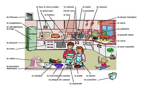 cuisine lexique autour de la gastronomie la cuisine vocabulaire de base