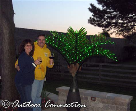lighted palm trees led lighted palm trees light  palm