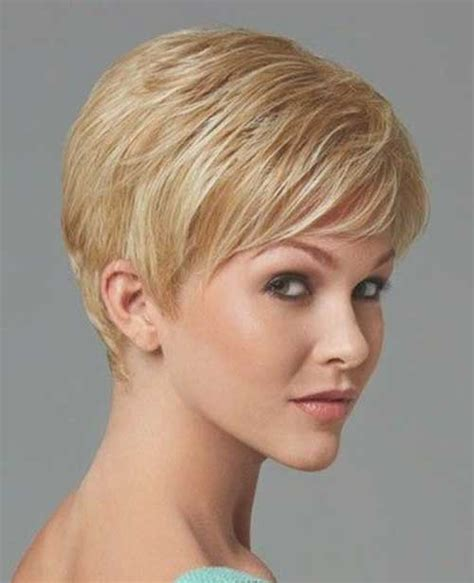 20 best short haircuts for thin hair short hairstyles