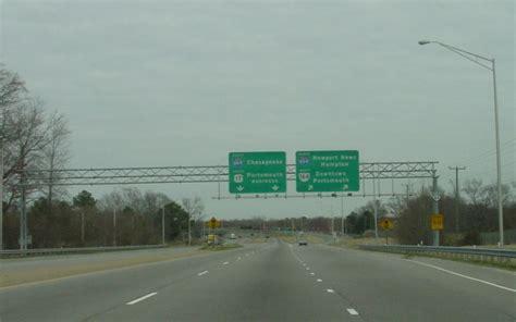 va virginia highway west freeway western built