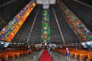 Stadtteil Von Rio De Janeiro : kathedrale von rio de janeiro smarttravelers ~ Watch28wear.com Haus und Dekorationen