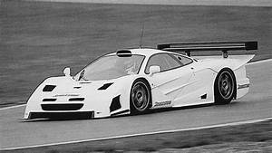 Mercedes Gtr : mercedes clk gtr prototype was a mclaren f1 recapcars ~ Gottalentnigeria.com Avis de Voitures