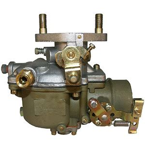 Ford Tractor Parts Carburetor Ebay