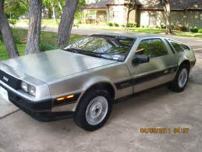 DeLorean Auto Parts