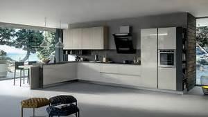 Cucine Moderne Con Angolo Ideas - harrop.us - harrop.us