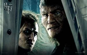 Dave Legeno in Harry Potter and the Deathly Hallows: Part ...