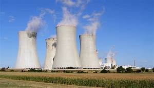 Czech Officials Deny Rumors Of Dukovany Nuclear Power