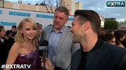 Why Anna Faris' Brother Was a 'Little Worried' About Her ...