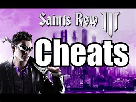 saints row     cheats cheat codes xbox