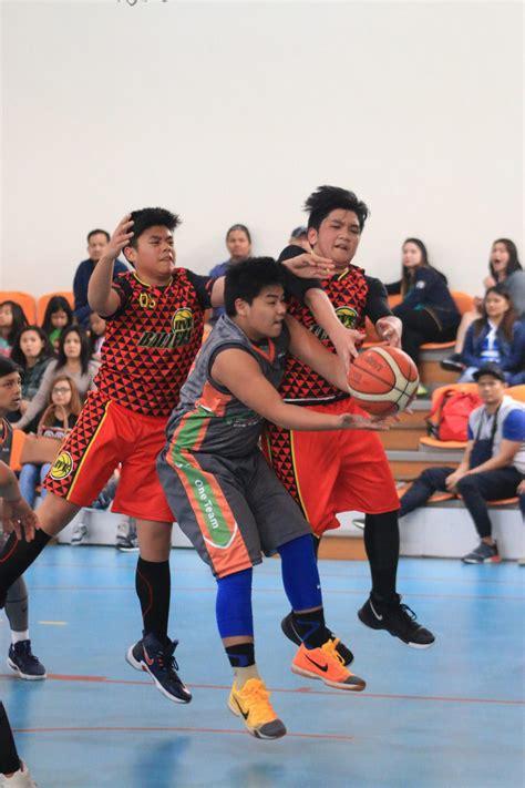 RVV Ballers shreds DXB Basketbolista, 49-32 - The Filipino ...