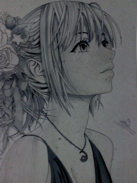 Best Anime Drawings Pencil Drawing Beautiful Anime Sketches Beautiful Anime Pencil Drawing