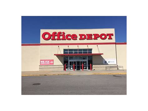 Office Depot by Office Depot 106 Springfield Mo 65804