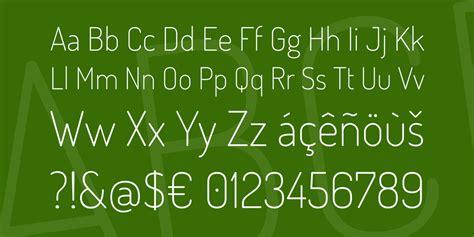 terminal dosis font family 183 1001 fonts