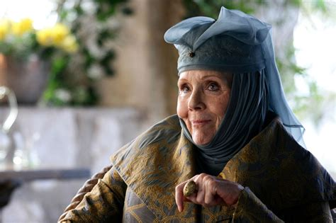Victoria: Diana Rigg (Game of Thrones) Joins Season Two ...