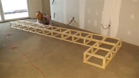 dimension caisson cuisine caisson cuisine bois plan de travail en bois dans cuisine