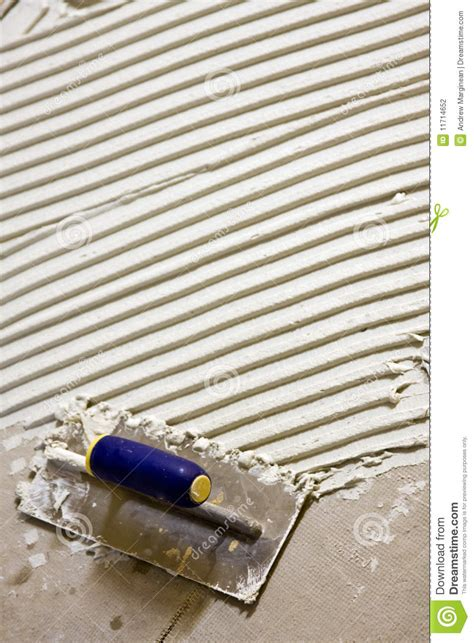 ceramic tile white mortar stock photography image 11714652
