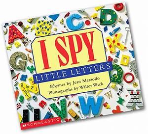 i spy little letters With i spy little letters board book