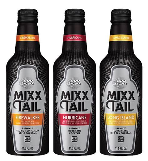 when was bud light introduced bud light launches quot cocktail inspired quot mixxtail