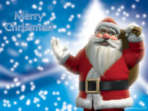 Free Wallpaper Santa Claus Wallpaper  Santa Claus