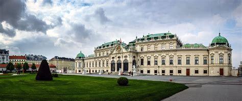 Baroque Artworks by Belvedere Museum Vienna